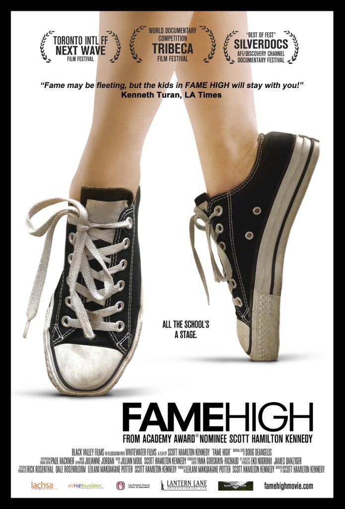 FAMEHIGH NEW-poster-4-9-13
